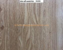 SÀN GỖ HAROTEX-1224
