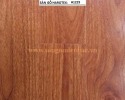 SÀN GỖ HAROTEX 1225