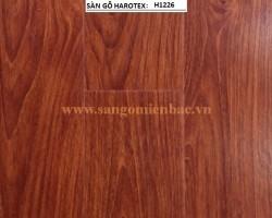 SÀN GỖ HAROTEX 1226