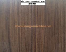 SÀN GỖ THAIGREEN H-104