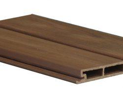 Gỗ Ốp Tường Ngoài Trời Biowood WPO18518