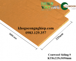 Ốp tường Conwood Siding 9