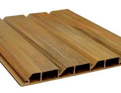Gỗ Ốp Tường Ngoài Trời Biowood WPO 25020