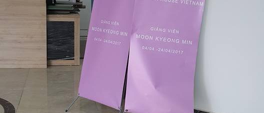 Dongwha A008 - N04 Hoang Dao Thuy